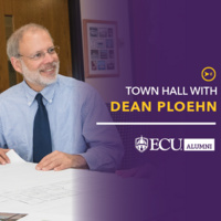 Town Hall with Dean Ploehn