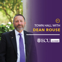 Town Hall with Dean Rouse