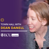 Town Hall with Dean Danell