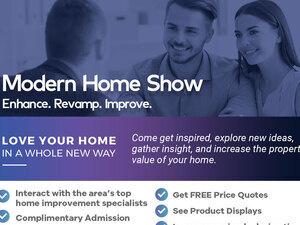 Baltimore Modern Home Show