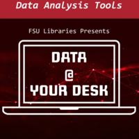 Data @ Your Desk Virtual Workshop: Introduction to SPSS