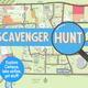 Rhody RecWell Scavenger Hunt