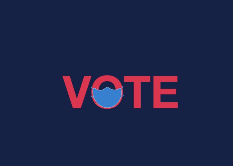 Sep 22, 2020: National Voter Registration Day