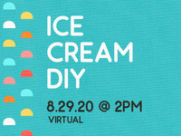 UPC Ice Cream DIY
