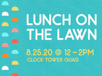 UPC Lunch on the Lawn