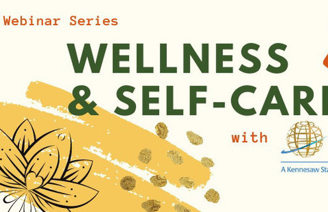 Self-Care in Times of COVID-19