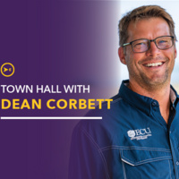 Town Hall with Dean Corbett