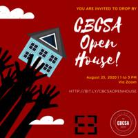 CBCSA Open House