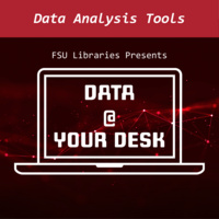 Data @ Your Desk Virtual Workshop: Introduction to Stata