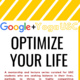 Google + YogaUSC: Optimize Your Life