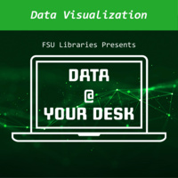 Data @ Your Desk Virtual Workshop: Introduction to Tableau
