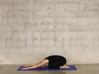 Virtual GroupX: Intermediate Vinyasa Yoga (Cancelled)