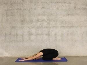 Virtual GroupX: Intermediate Vinyasa Yoga (Cancelled)