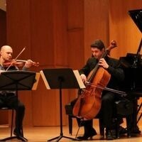 Chamber Music Showcase [canceled]: 1st Fall Performance