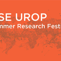 NSE UROP Summer Research Festival