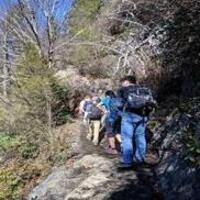 Smoky Mountains Day Hike
