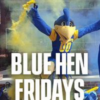 Blue Hen Friday