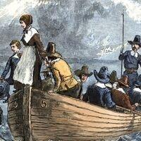 America's Refugee Origins: 'Pilgrim' Migration and the Making of a National Myth