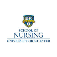 University of Rochester School of Nursing logo