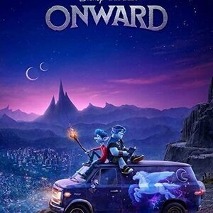 Onward Movie