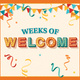 Weeks of Welcome: The Password is Help