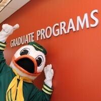 Applying to Graduate School Information Session