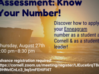 Enneagram Assessment: Know Your Number!