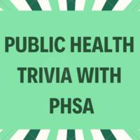 PHSA Welcome Back Trivia