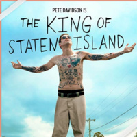 Pete Davidson from the King of Staten Island