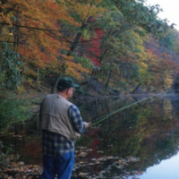 SOLD OUT: Fly Fishing 101