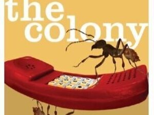 Paleontological Research Institution Presents 'The Colony'