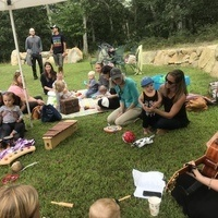 Mini Maestros & Musical Minds Class