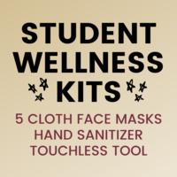 Student Wellness Kits