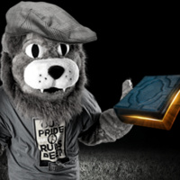 Library Pride: Blue & Gold Escape Room