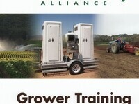 Remote South Carolina Produce Safety Rule Grower Training, September 16 & 17