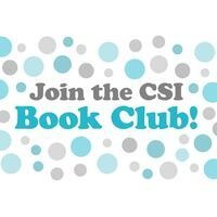 Join the CSI Book Club