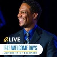 Marlon Smith virtual keynote speaker