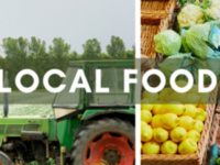 Local Food Sustainability: Keeping Your COVID 'Bump' Going