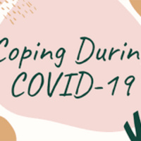 Virtual Workshop: Coping During COVID-19