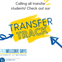 Transfer Student Drop In Hour with the Associate Registrar