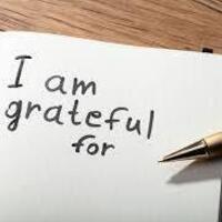 Virtual Workshop: Practicing Gratitude