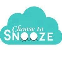 Virtual Workshop: Choose to Snooze