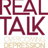 UCC Workshop - Real Talk Overcoming Depression