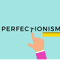 Virtual Workshop: Taking on Perfectionism