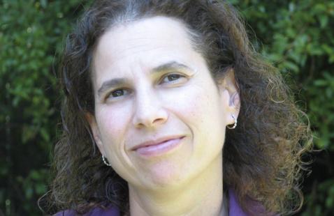 Faculty Pub Night: Jennifer Rothman