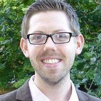 Professor David Limmer, University of California, Berkeley