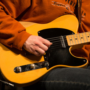 Small Ensemble: Guitar Ensembles