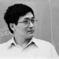 Shou-Wu Zhang