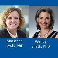 Marianne Lewis, Ph.D.,and Wendy Smith, PhD.