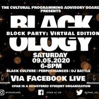 Ice Breaker Weekend Block Party